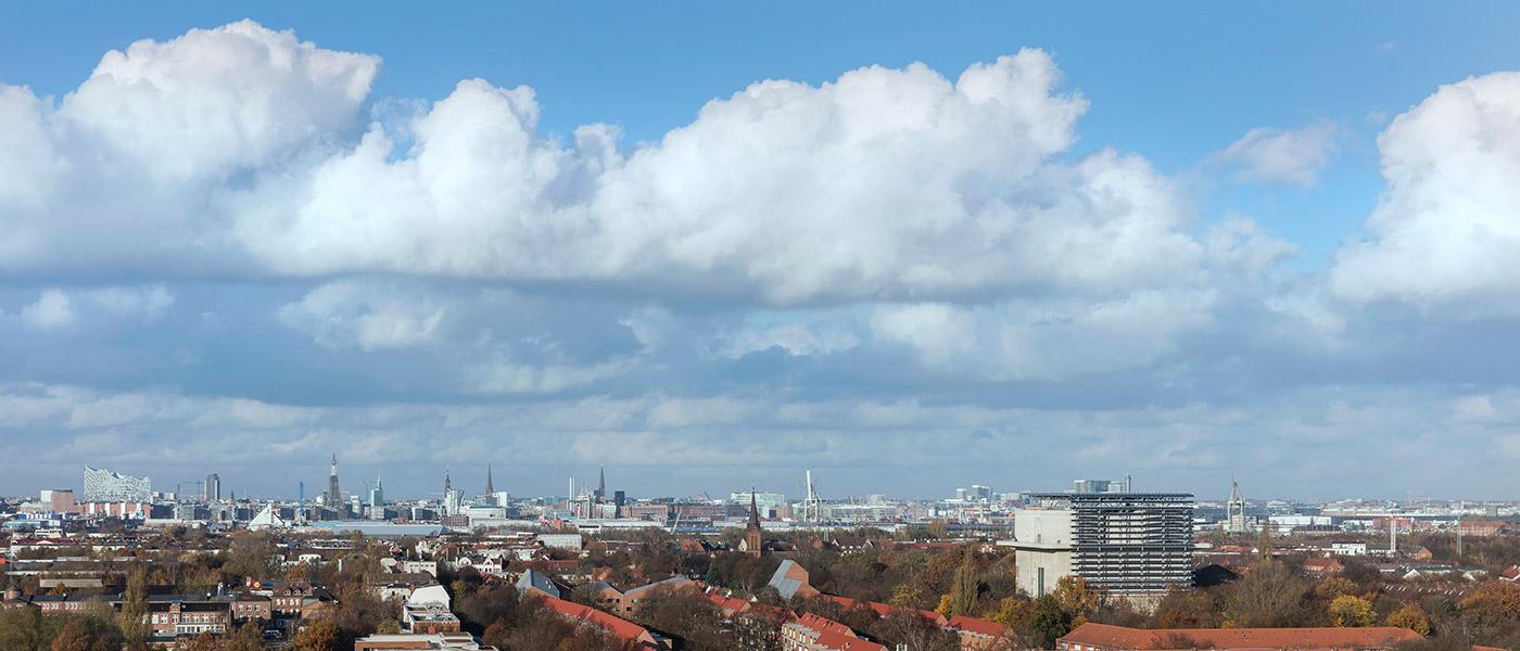 Erneuerbare Wärme für Wilhelmsburg